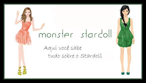 Monster Stardoll