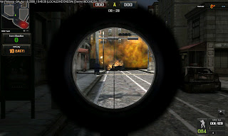 Pekalongan Cheater for Point Blank Games