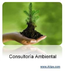 Consultoria Ambiental, Consultora Medio Ambiente, Empresa Medioambiental