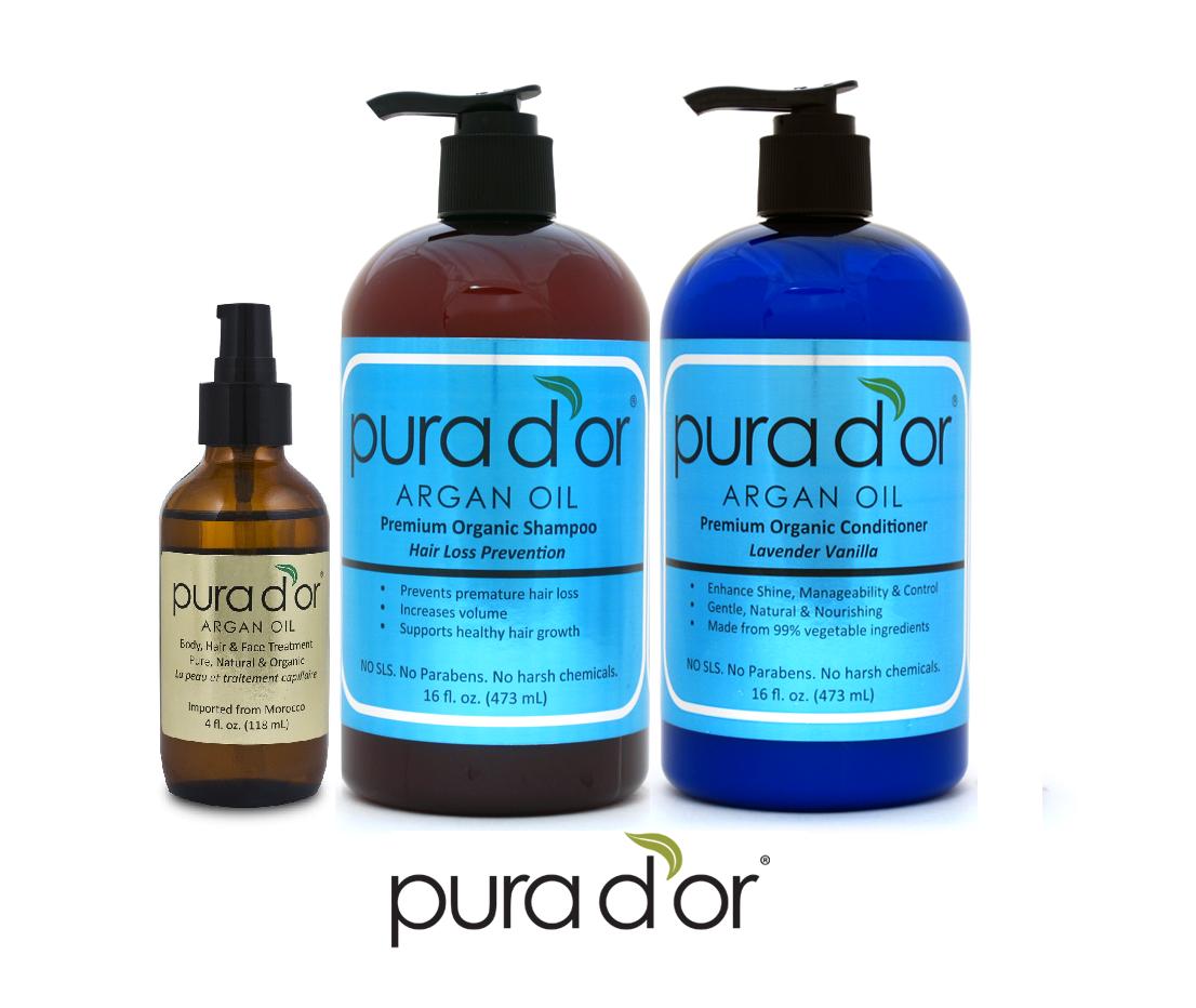 Argan Oil For Natural Hair Reviews