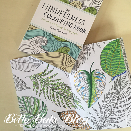 mindfulness colouring, adult colouring, win, giveaway, books,