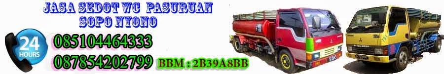 SEDOT WC PASURUAN | Call 085104464333