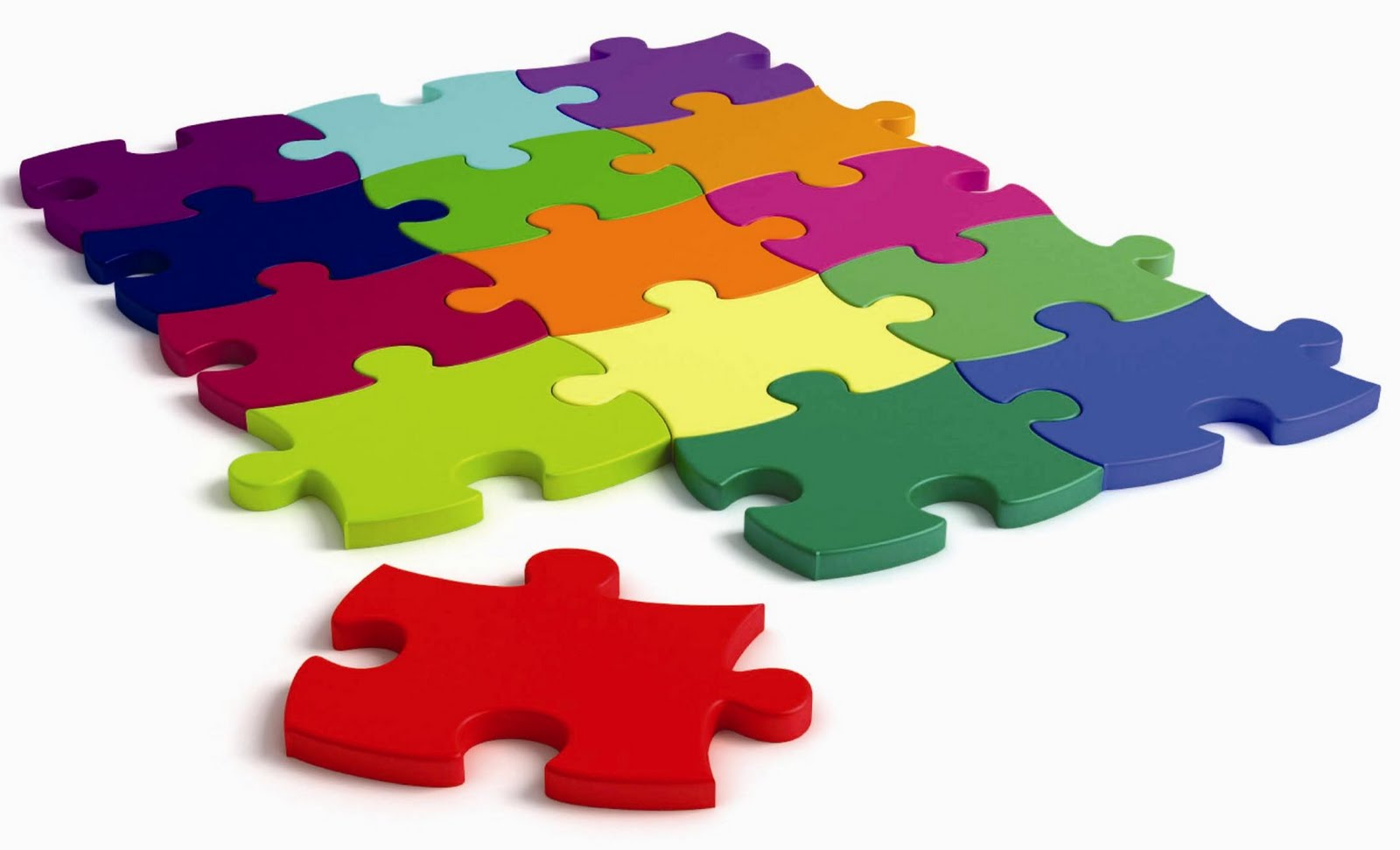 Church Planting Jigsaw Puzzle