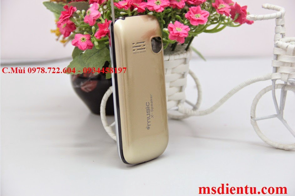 điện thoại 4 sim 4 sóng MU phone