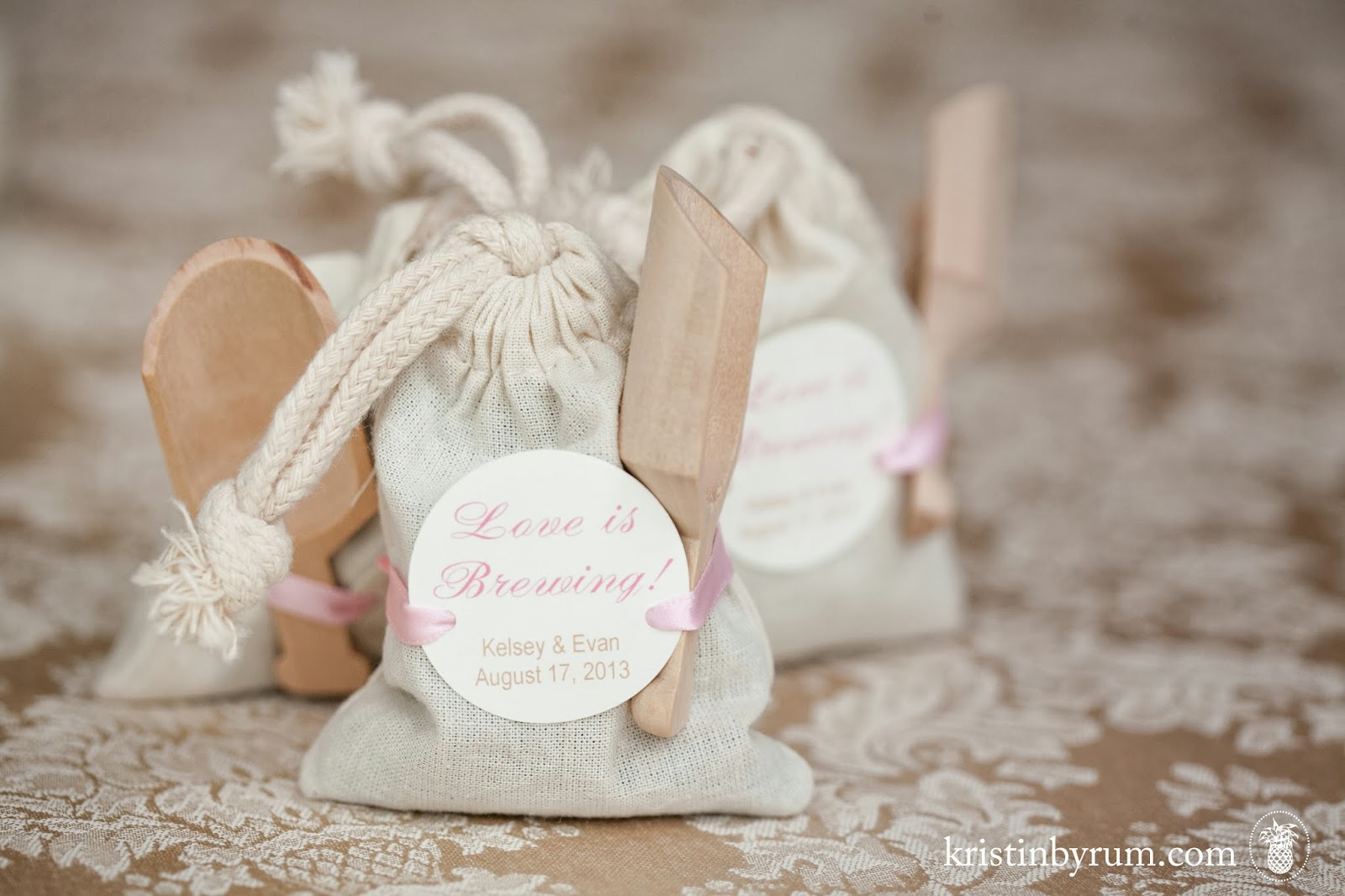 Favor Me Events and Design: kelsey and evan {tie the knot} the duke ...