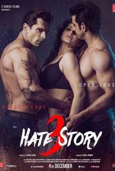Hate Story 3 (2015) 720p HDRip + Subtitle Indonesia