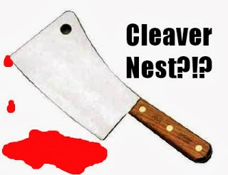 most embarrassing blog moments ever! #clever_nest #yearofcrafts #diy