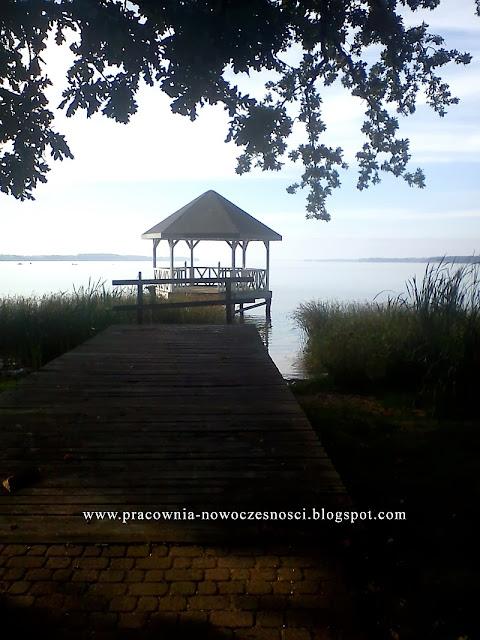 jezioro Miedwie