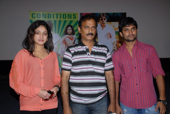 Pilla Zamindar Success Meet Stills film pics