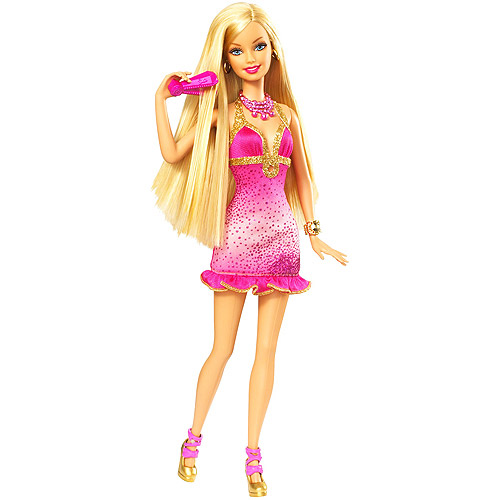 Barbie Doll 6