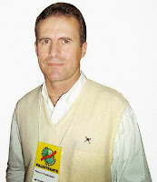 Paulo Etchichury, diretor da Somar