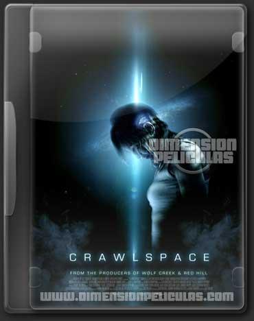 Crawlspace (BRRip HD Inglés Subtitulada) (2012)