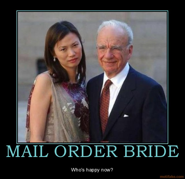how to get a mail order bride
