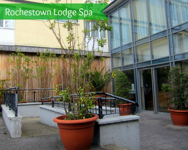 Rochestown Lodge Spa Review