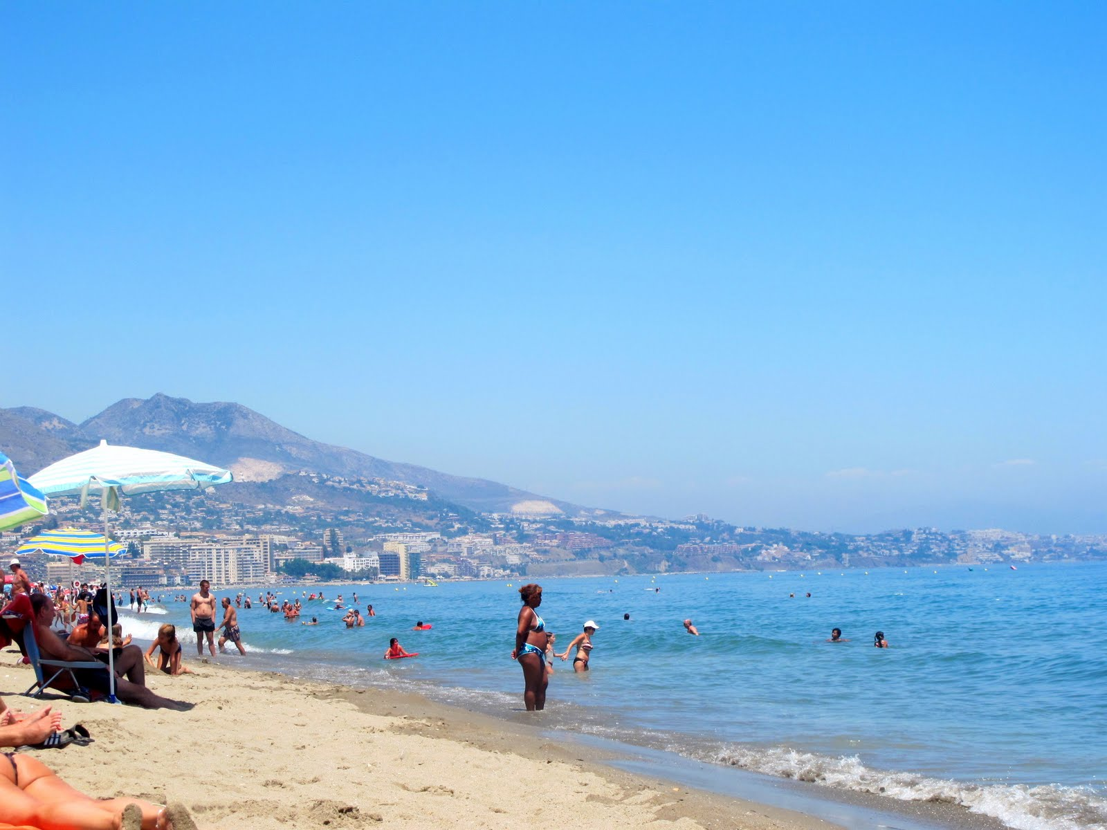 Fuengirola Spain  City new picture : Fuengirola Spain Part 1