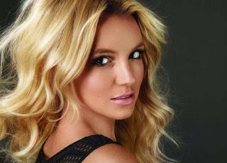 Britney Spears is beautiful