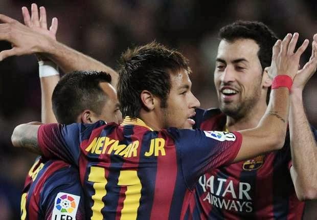Prediksi Real Valladolid vs Barcelona