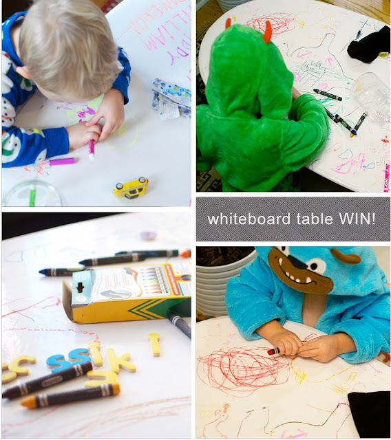 DIY_whiteboard_coffee_table_is_a_hit