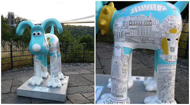 Ship Shape & Bristol Fashion Gromit