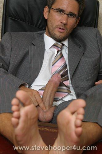porn Steve hooper