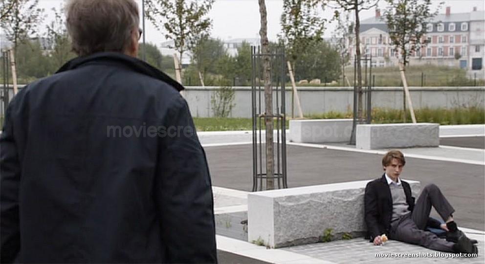 Vagebond 39 s movie screenshots dans la maison in the for Aoutats dans la maison
