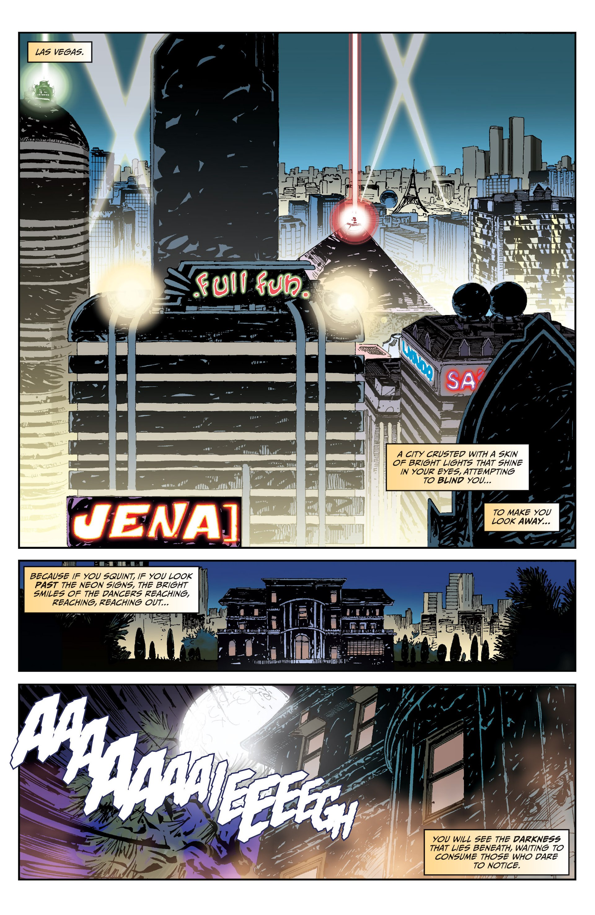 Grimm Fairy Tales (2005) Issue #88 #91 - English 4
