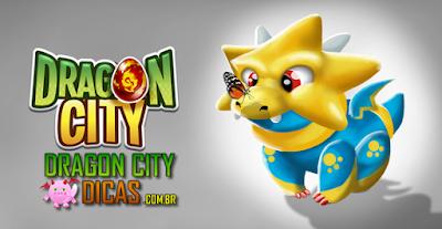 As Próximas Novidades do Dragon City