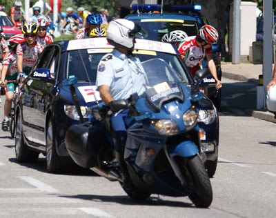 Tour de Bretagne | Gite42