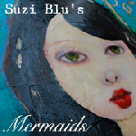 Suzi Blu Mixed Media Workshops