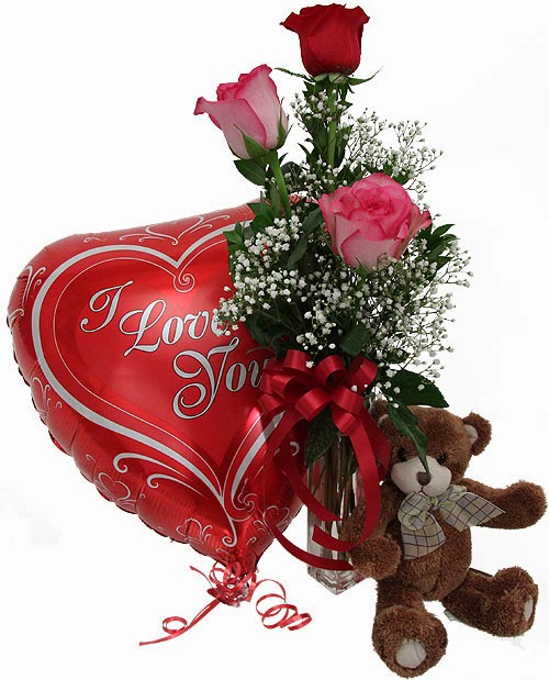 valentine days quoted for friends - List I Love You With Flowers part 3