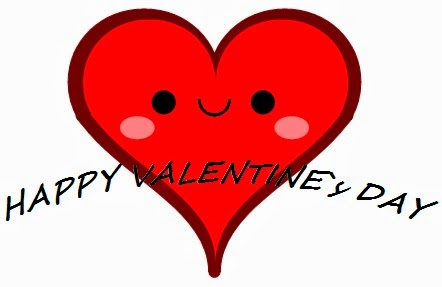 Und An Alle Herzen Da Draußen Noch Einen Valentinstagsgruß: