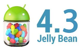 Google Sengaja Sembuyikan Android 4.3
