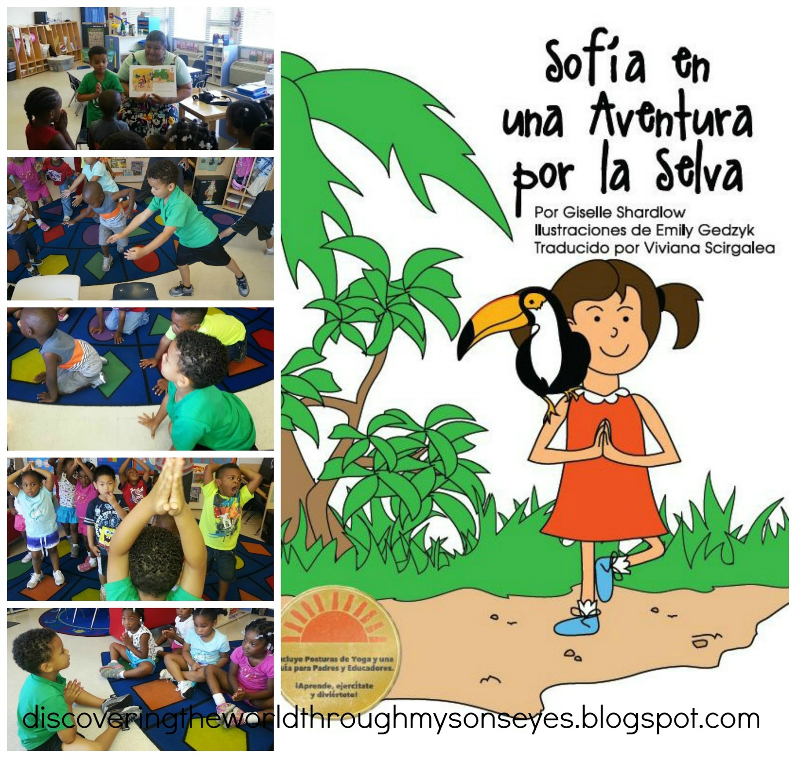 Category: Spanish Language Summer Program | Discovering the World ...