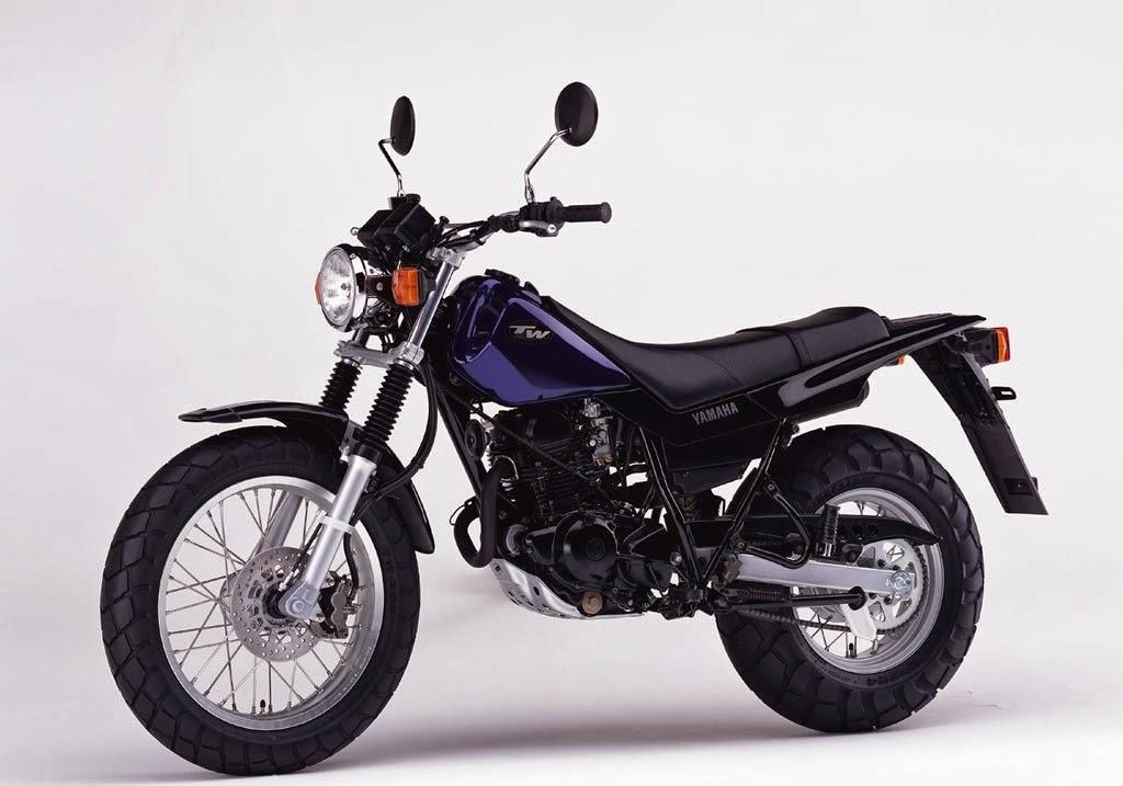 Yamah Adventure XT 250cc Used Bikes