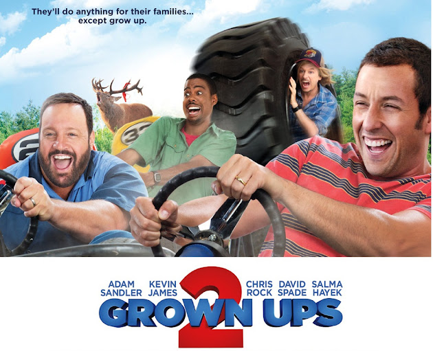 Grown Ups 2 Film