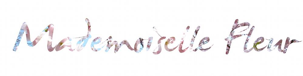 Mademoiselle Fleur