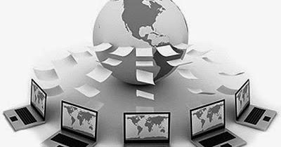 Komunikasi Daring ~ Berita Informatika Dan Transportasi