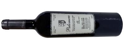 bodega uvaguilera  Palomero expresión botella