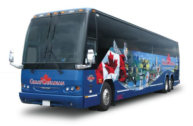 Foto Bus Motorcoach