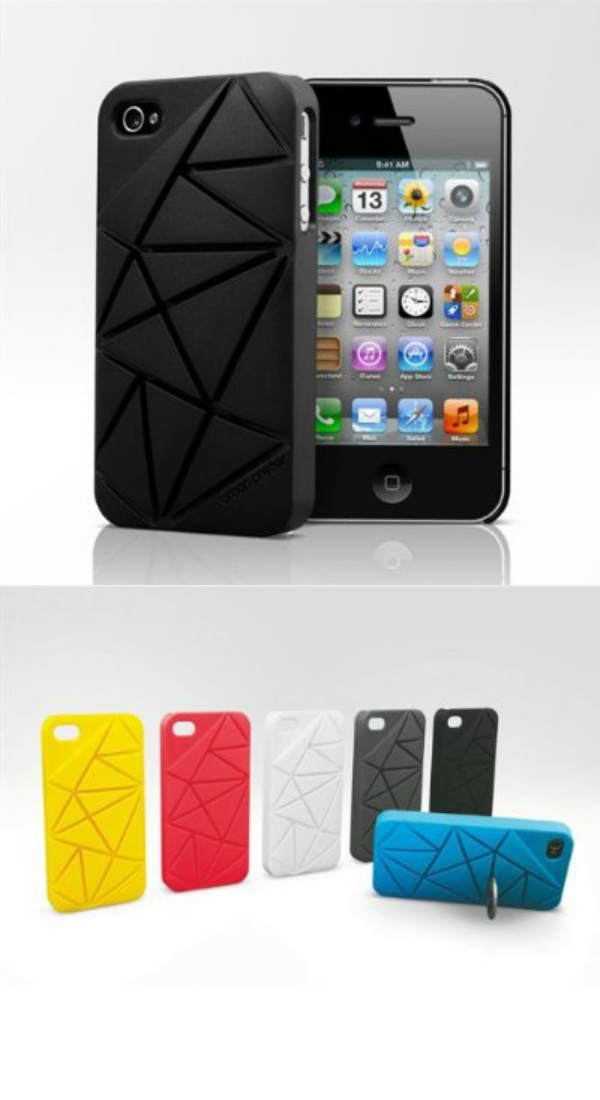Kool media 40 creative and unusual iphone cases you can buy for Creative iphone case ideas