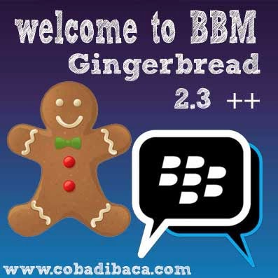 download bbm for gingerbread