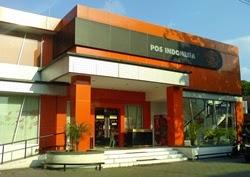 lowongan kerja pos indonesia 2015