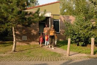 Ferienpark Weerterbergen Bewertung