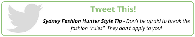"https://twitter.com/intent/tweet?text=@Syd_Fash_Hunter%20Style%20Tip%20-%20Don't%20be%20afraid%20to%20break%20the %20fashion%20""rules"".%20They%20don't%20apply%20to%20you!%20http://bit.ly/221aizK"