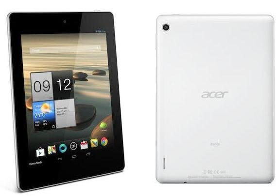 Acer Iconia Tab A3 Review and Gaming Performance