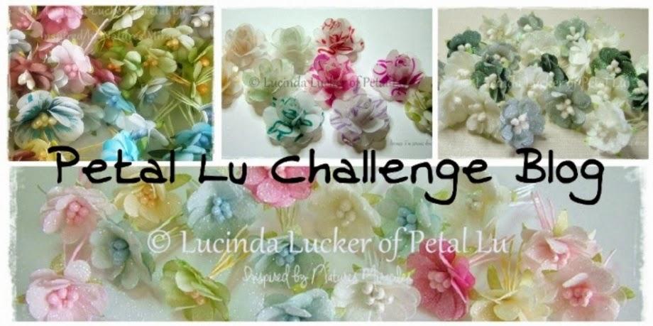 Petal Lu Challenge