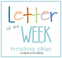 A - Z Preschool Ideas