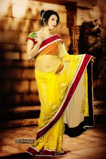 Actress-Parinithi-Portfolio-Photoshoot