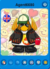 Penguin du Mois - Agent6680