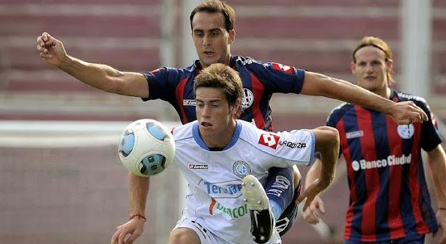 fecha 2 torneo final 2013 san lorenzo 0 belgrano 0